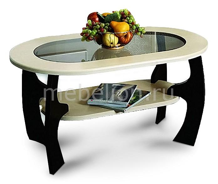 Стол журнальный Олимп-мебель Маджеста-2 олимп мебель венеция 12 18 венге клен азия