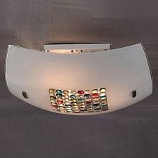 Светильник на штанге Цветной Конфетти 8x8 933 CL933311