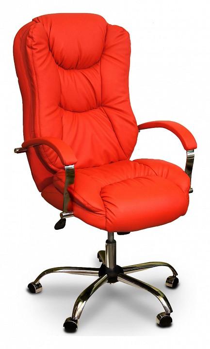 Кресло для руководителя Лорд КВ-15-131112-0421