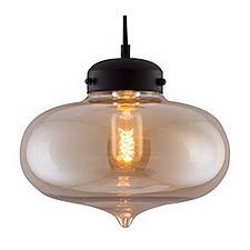 Подвесной светильник Капелла 4703-1A,12