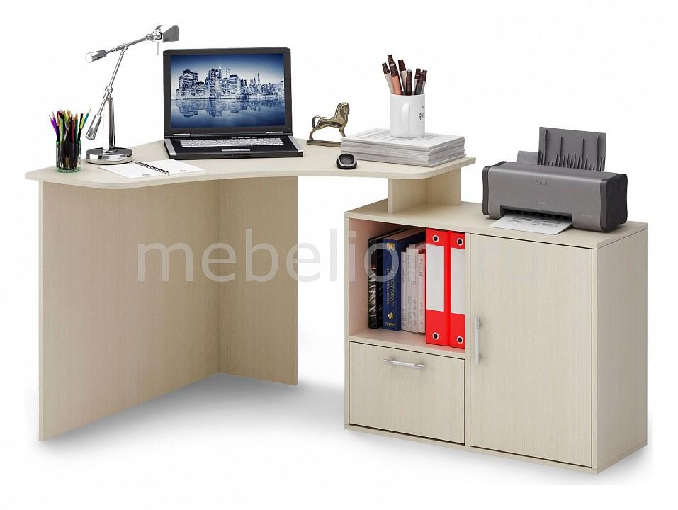 Стол письменный Корнет-2