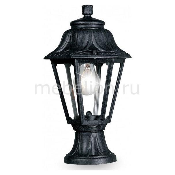 Наземный низкий светильник Anna E22.110.000.AXE27
