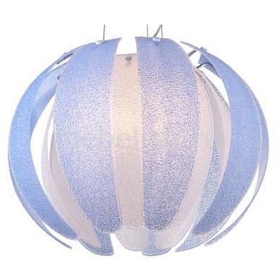 Подвесной светильник IDLamp 248/1-Blue 248