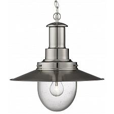 Подвесной светильник Arte Lamp A5540SP-1SS Fisherman