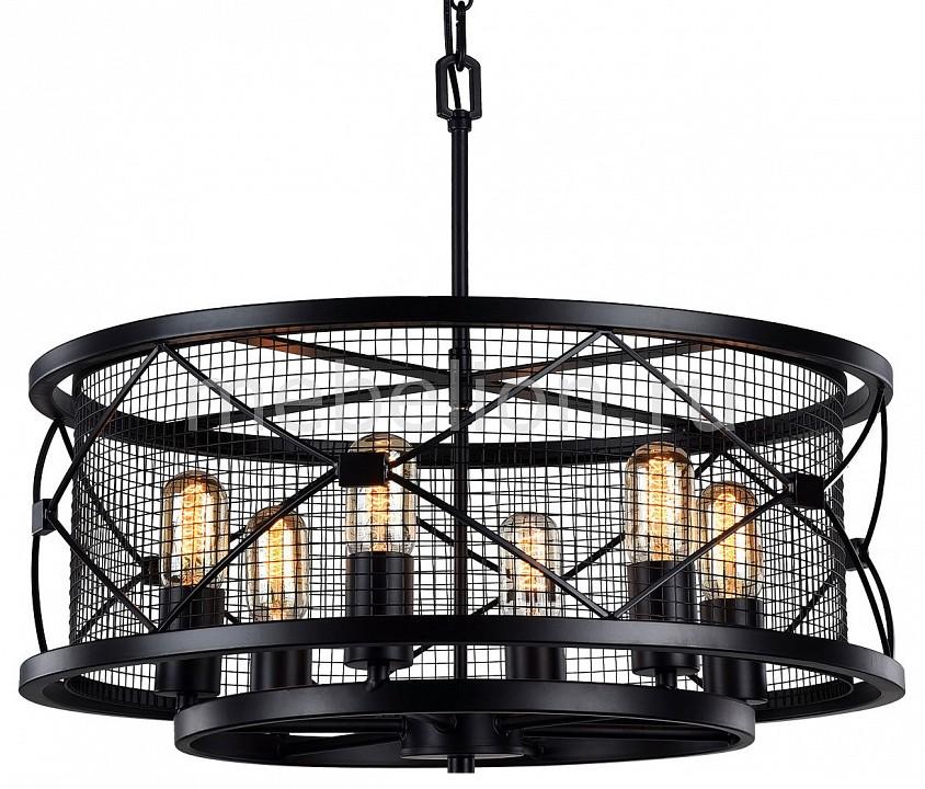 Подвесной светильник Favourite Mesh 1783-6P favourite mesh 1783 6p