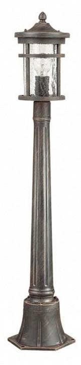 Наземный низкий светильник Odeon Light Virta 4044/1F цена