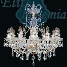Подвесная люстра Elite Bohemia Original Classic 13 130/12/01
