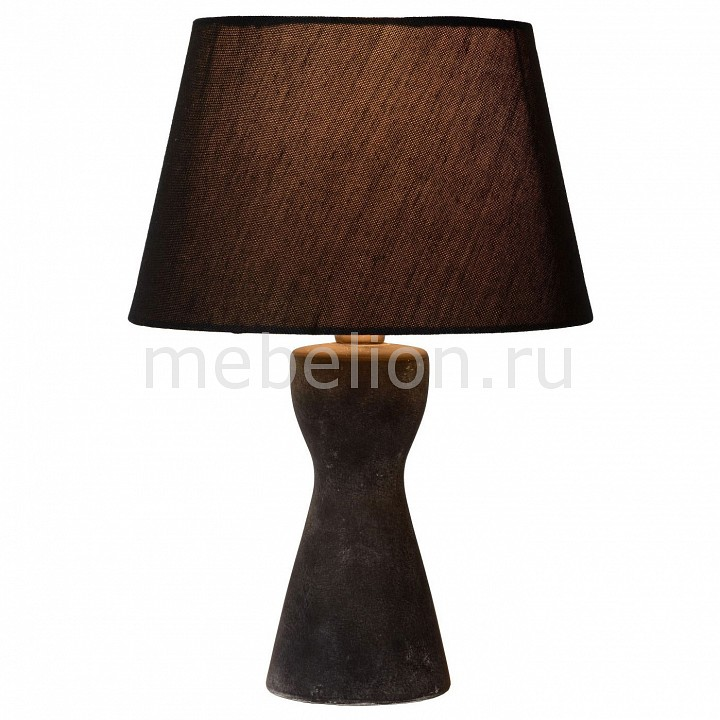 Настольная лампа декоративная Lucide Tura 44502/81/30