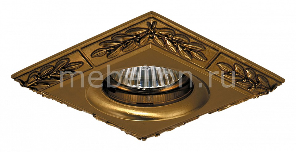 Купить Встраиваемый светильник Helio 011148, Lightstar, Италия