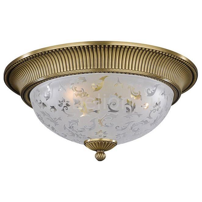 Накладной светильник Reccagni Angelo PL 6202/3 6202