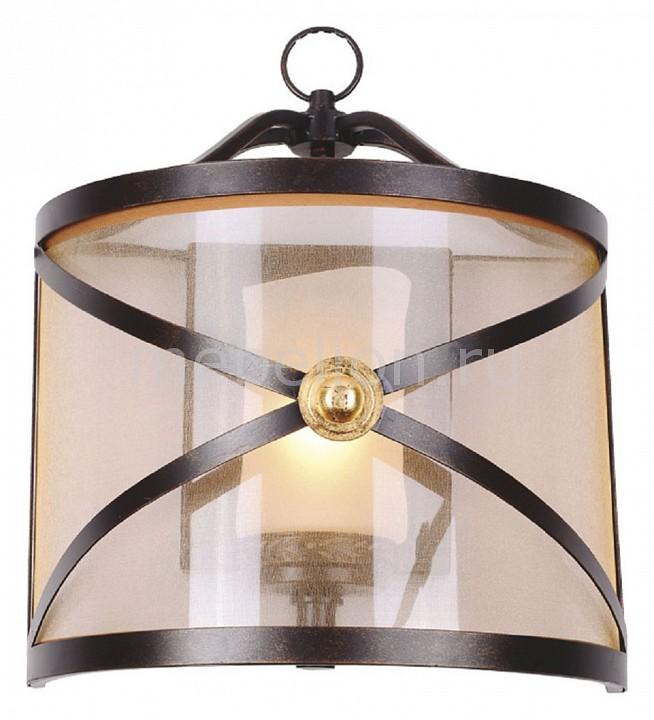Купить Накладной светильник Capella 1145-1W, Favourite, Германия