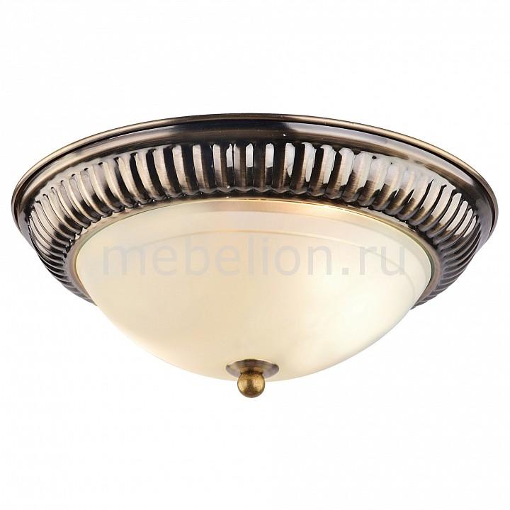 Купить Накладной светильник Alta A3016PL-2AB, Arte Lamp, Италия