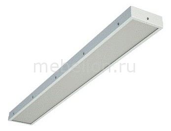 Накладной светильник TechnoLux TL04 OL ECP IP54 12946 светильник для потолка армстронг technolux tlc02 ol ecp 81809