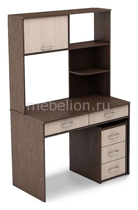 Стол компьютерный ВМФ-Мебель Роберт-26