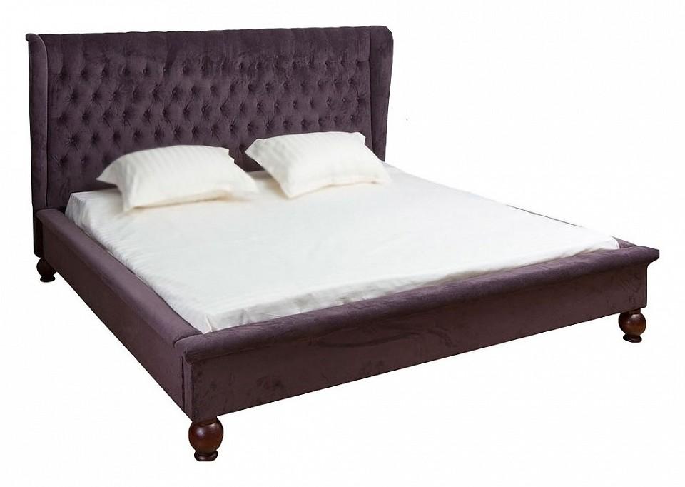 Кровать двуспальная PJB05502-PJ843