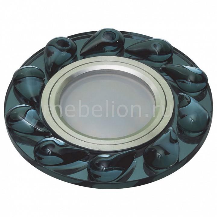 Встраиваемый светильник Uniel Peonia 10642