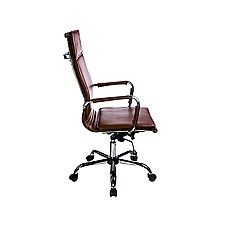 Кресло компьютерное CH-993 коричневое