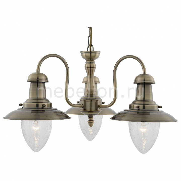 Arte Lamp Fisherman A5518LM-3AB