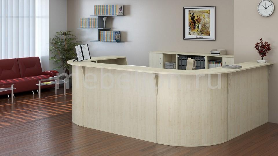 Гарнитур офисный Riva Рива К2 ресепшн hongsheng furniture