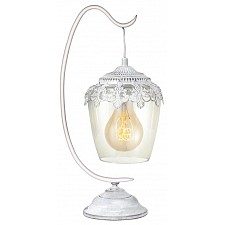 Настольная лампа декоративная Sudbury 49293
