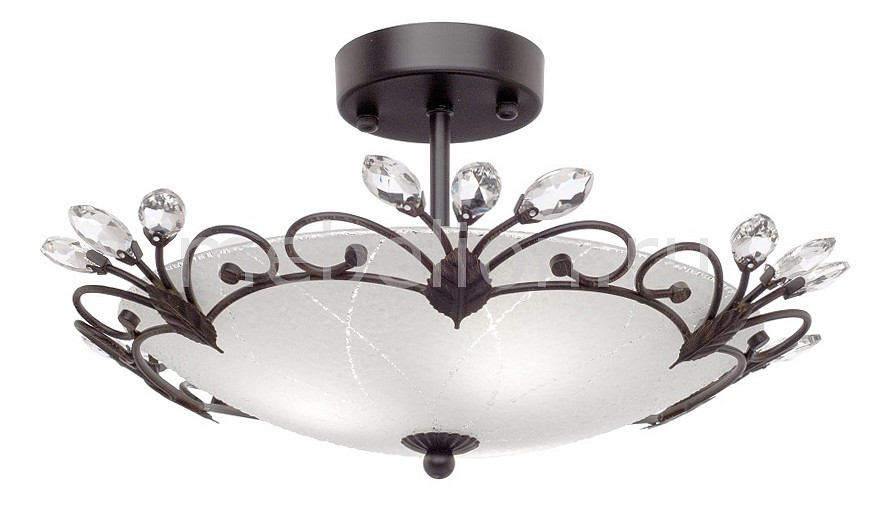 Светильник на штанге SilverLight Lotos 838.59.3 silverlight lotos 838 59 7