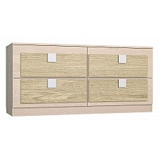 Комод Компасс-мебель Александрия АМ-7