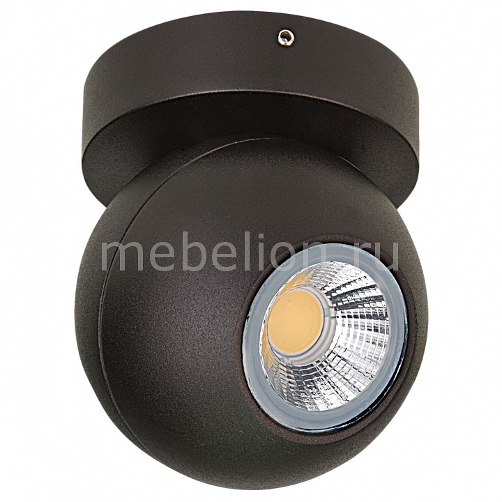 Накладной светильник Lightstar 051007 Globo