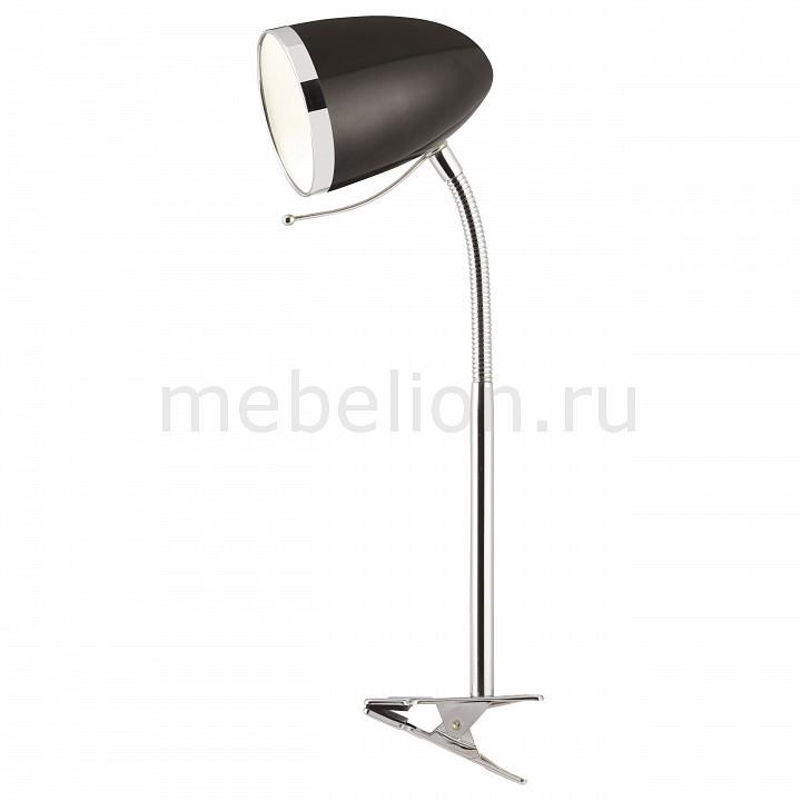 Настольная лампа Arte Lamp A6155LT-1BK Cosy