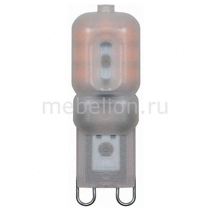 Лампа светодиодная Feron LB-430 G9 230В 5Вт 2700K 25636 цена