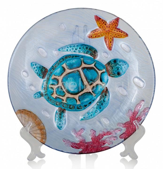 Блюдо декоративное (28 см) Turtle 402170