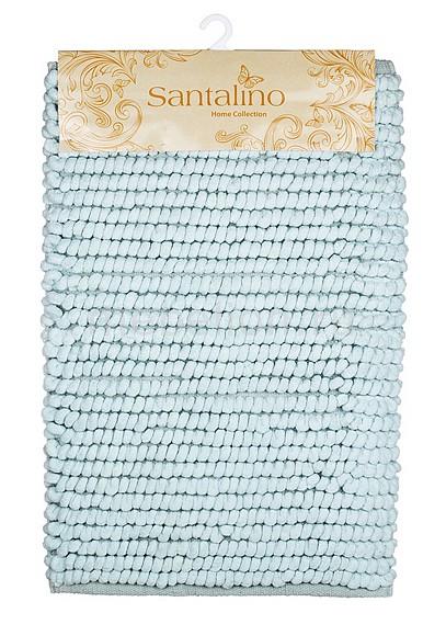 Коврик для ванной АРТИ-М (50х80 см) Тиффани полотенце для кухни арти м джинсовое сердце