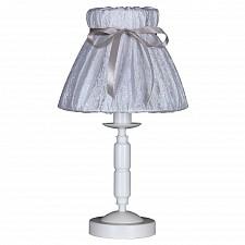 Настольная лампа Аврора 10127-1N Шебби