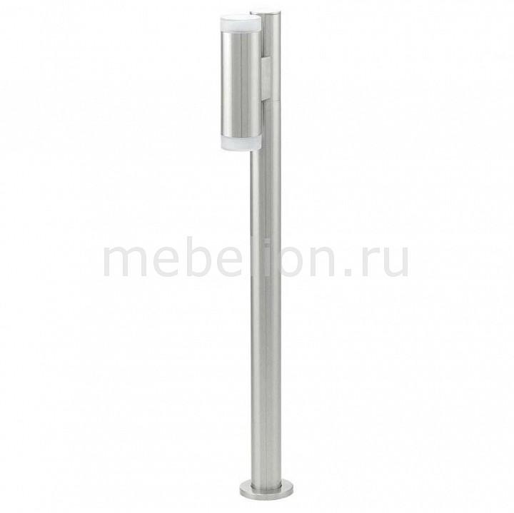 Наземный низкий светильник Eglo Riga-LED 92738 eglo riga led 92736
