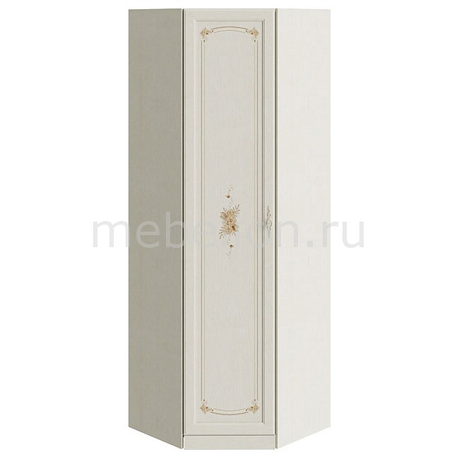 Шкаф платяной Мебель Трия Лючия СМ-235.23.01 карниз лючия
