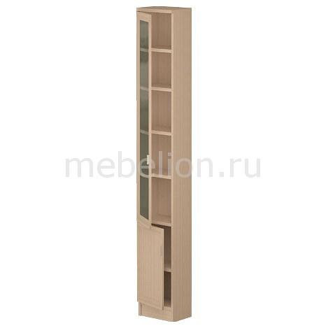 Шкаф книжный В-15