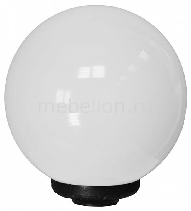Наземный низкий светильник Fumagalli Globe 300 G30.B30.000.AYE27