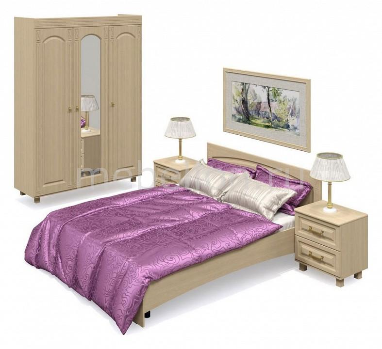 Гарнитур для спальни Компасс-мебель Элизабет