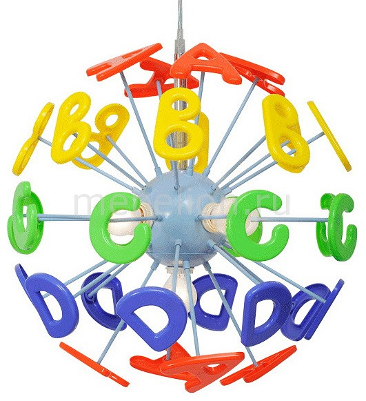 Подвесной светильник Улыбка 3 365013505