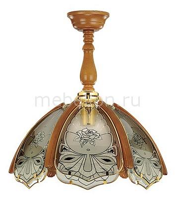 Светильник на штанге Eurosvet 632 Alicja-Konik (плафон 89841 - 6 шт.) Alicja-konik