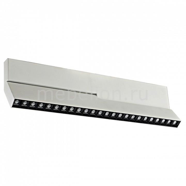Накладной светильник Donolux DL1878 DL18786/24M White накладной светильник donolux dl1878 dl18786 12m white