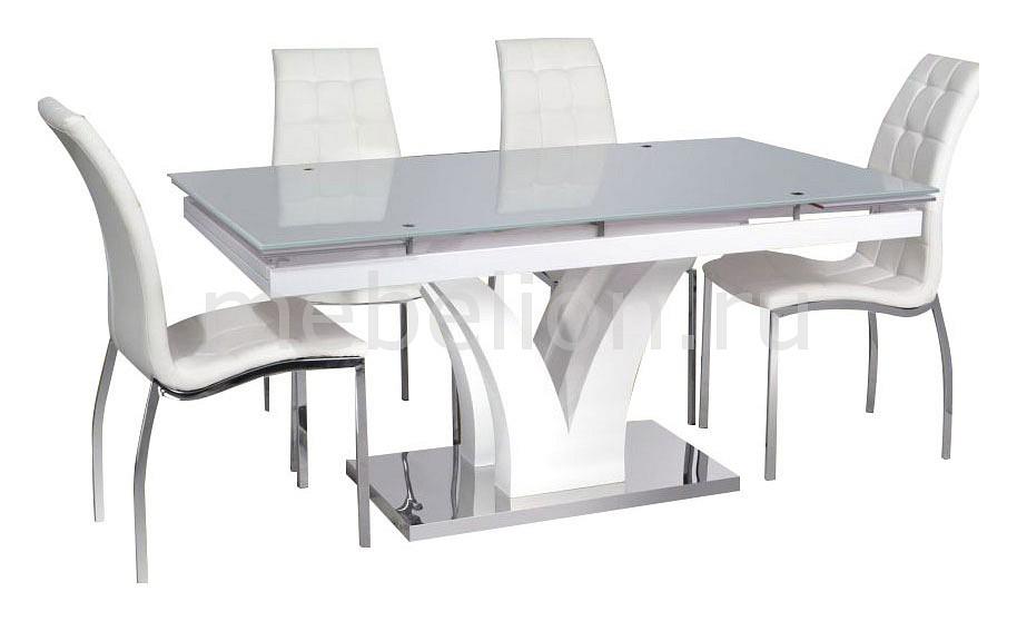 Набор обеденный ESF DT43/DC365 стол обеденный esf ha 1411k 3
