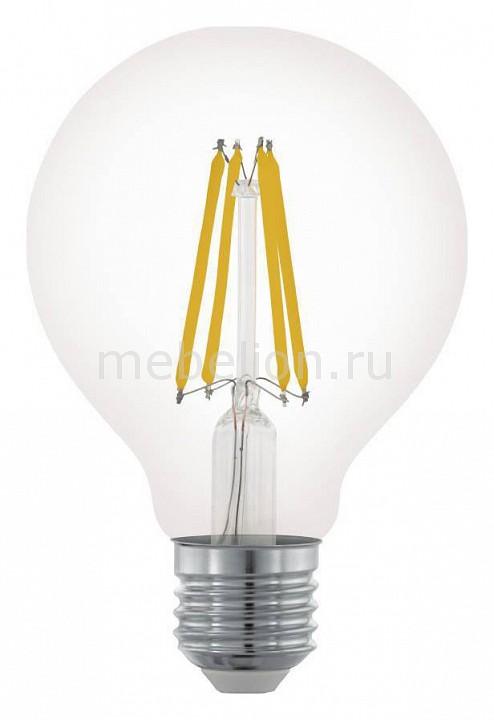 Лампа светодиодная Eglo Clear E27 220-240В 6Вт 2700K 11702