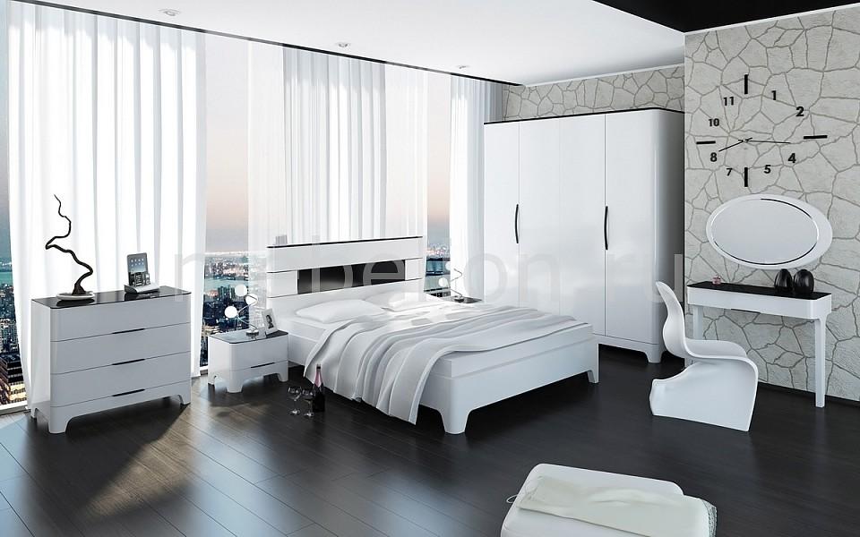 Гарнитур для спальни Мебель-Неман Верона - 2