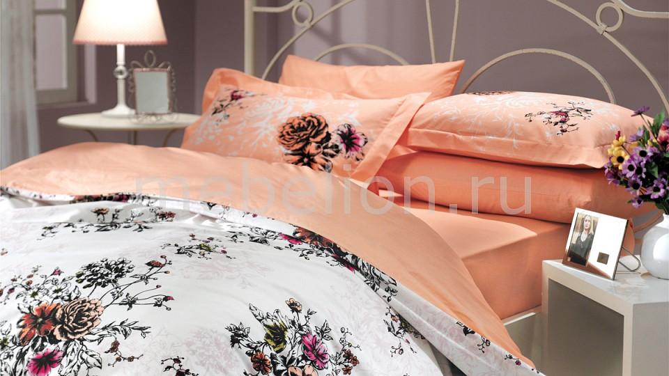 Комплект полутораспальный HOBBY Home Collection CARMEN комплект белья hobby home collection alvis 1 5 спальный наволочки 50x70 70x70 цвет персиковый
