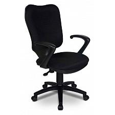 Кресло компьютерное H-540AXSN черное