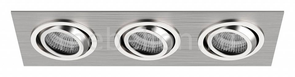 Встраиваемый светильник Lightstar 011603 Singo