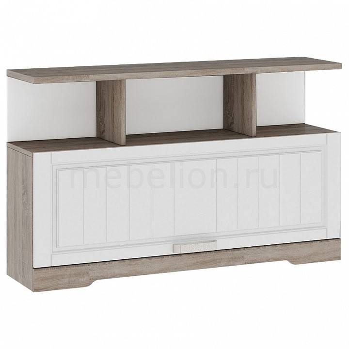 Полка комбинированная Мебель Трия Прованс ТД-223.03.21 cтенка для гостиной трия нео пм 106 00 дуб сонома