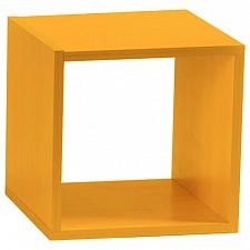 Полка навесная Кубик-1 10000215