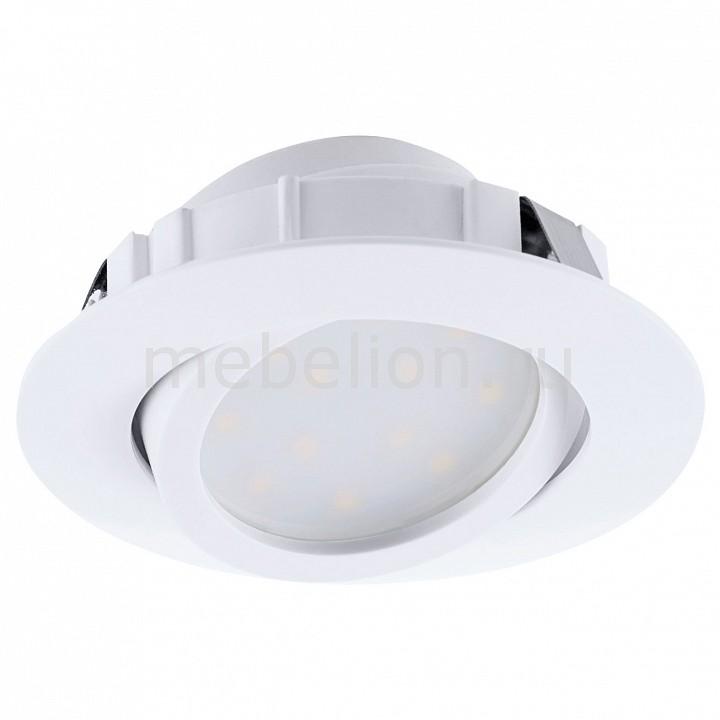 Встраиваемый светильник Pineda 95847