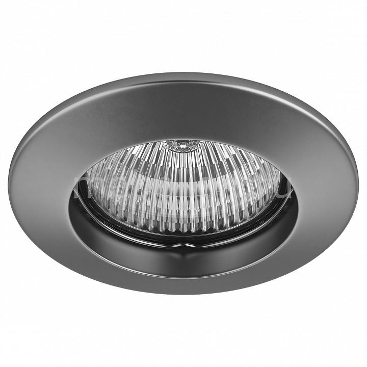 Встраиваемый светильник Lightstar 011049 Lega LT